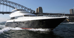 Element Luxury Boat Hire