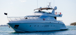 Seven Star Luxury Boat Hire