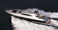 Ghost I Luxury Boat Hire