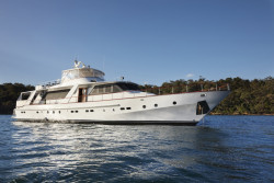 Hiilani Luxury Boat Hire