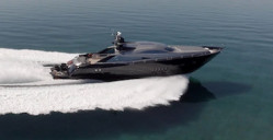 Murcielago Luxury Boat Hire