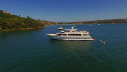 Corroboree New Years Eve Cruise