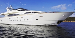 Lady Pamela Luxury Boat Hire