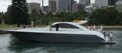 Prometheus Luxury Boat Hire