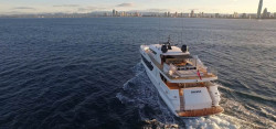 Sahana Superyacht Hire