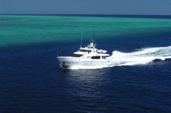Galaxy I Luxury Boat Hire