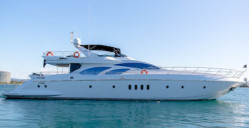 Seven Star Superyacht Hire