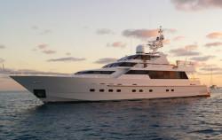 Oscar II Superyacht Hire