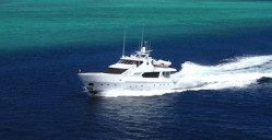 Galaxy I Luxury Boat Hire Whitsundays
